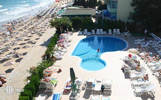 Aphrodite Beach Hotel 7