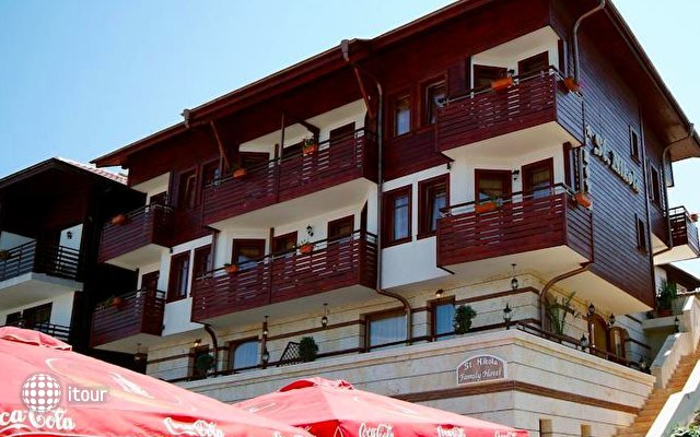 St. Nikola Hotel 1