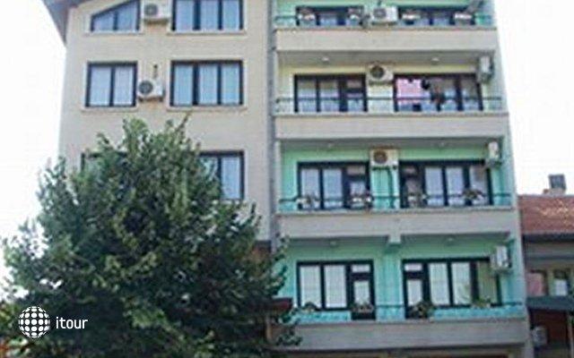Guest House Kolev 1