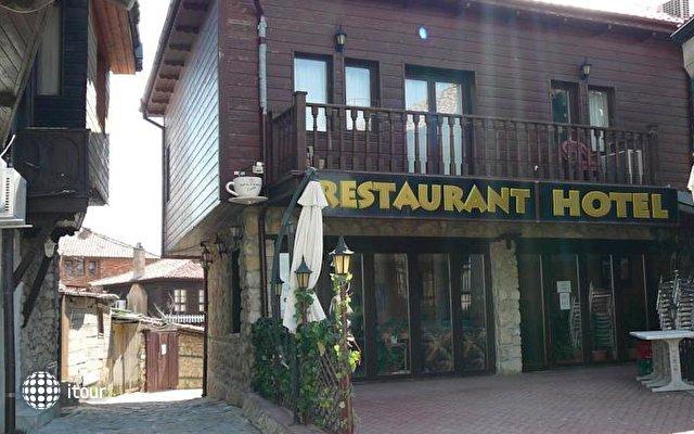 Rony Hotel 1