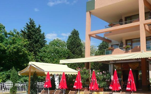 Hotel Capri 1
