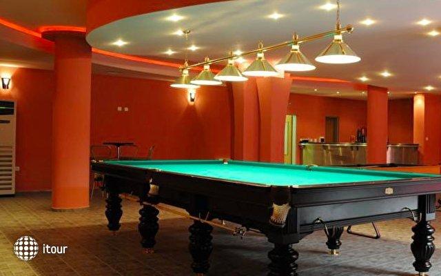 Hotel Capri 3