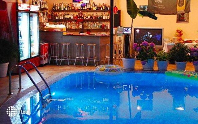 Italia Hotel 3