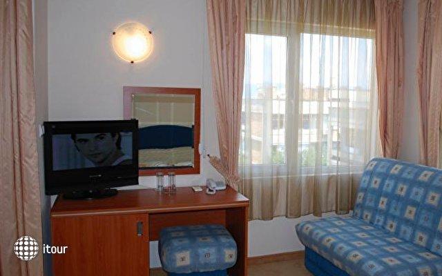 Italia Hotel 7