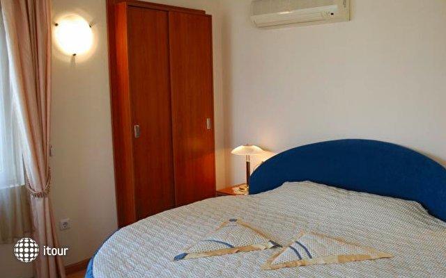 Italia Hotel 8