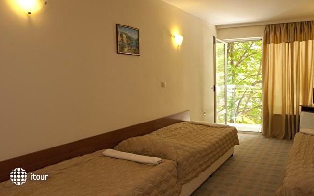 Kamenec Hotel 3