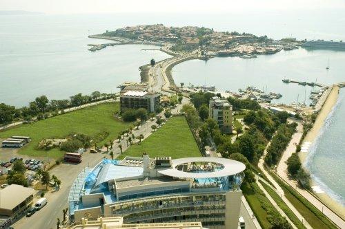 Sol Marina Palace 1