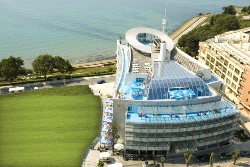 Sol Marina Palace 4