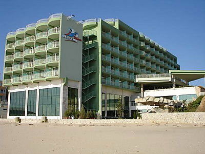 Biljana Beach 1