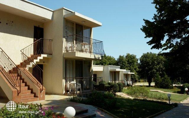 Villas Vita Park 1