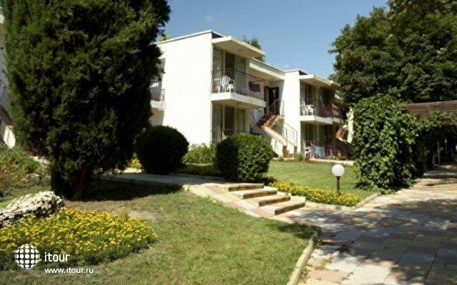 Villas Vita Park 4
