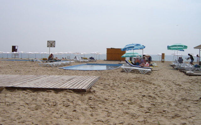 Albena Beach Club 5
