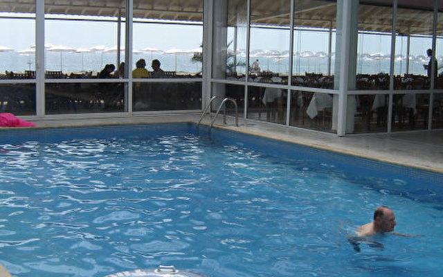 Albena Beach Club 4
