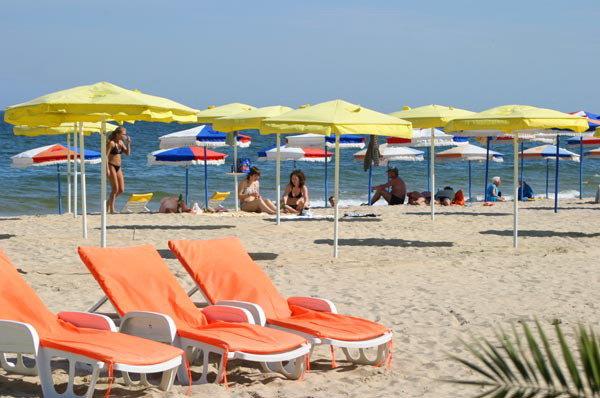 Albena Beach Club 6