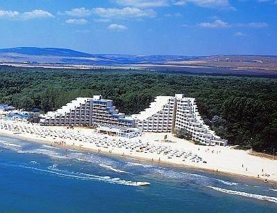 Albena Beach Club 9