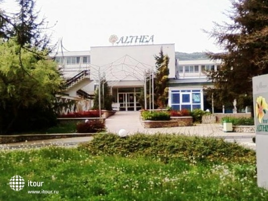 Althea (ex. Leipzig) 5