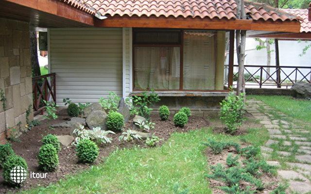 Villas Kedr  4