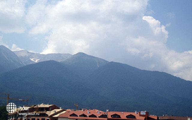 Mountain Romance 7