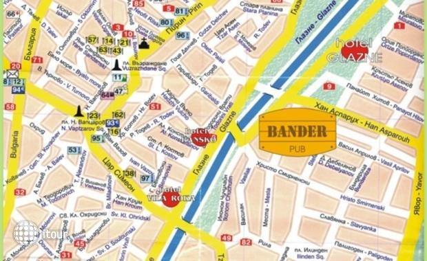 Banderitza  3