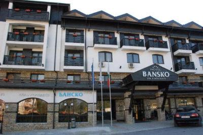 Bansko & Holidays  1