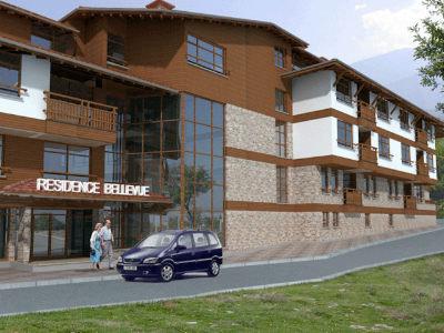 Bellevue Complex 1