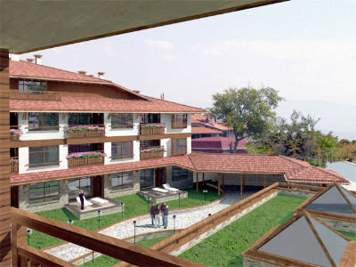 Bellevue Complex 3