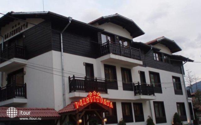 Valevicata Inn 1