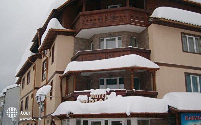 Bariakov Family Hotel 4