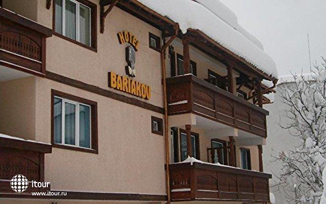 Bariakov Family Hotel 3