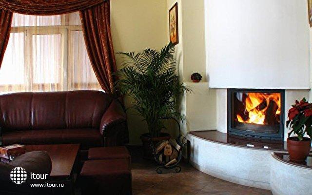 Bariakov Family Hotel 10