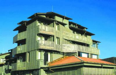 Villa Roka 1