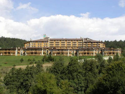 Katarina Spa Hotel 1