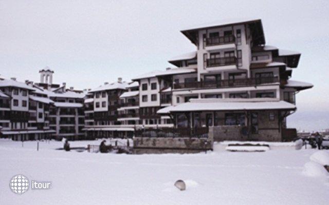 Tangra Aparthotel 1