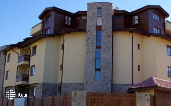 Tangra Aparthotel 2