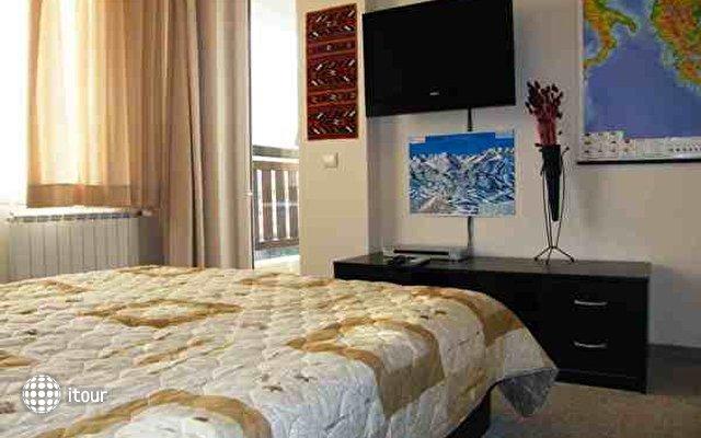 Tangra Aparthotel 3