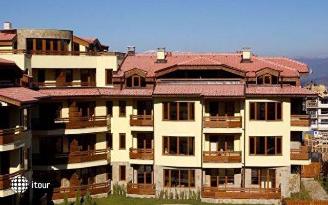 Tangra Aparthotel 4