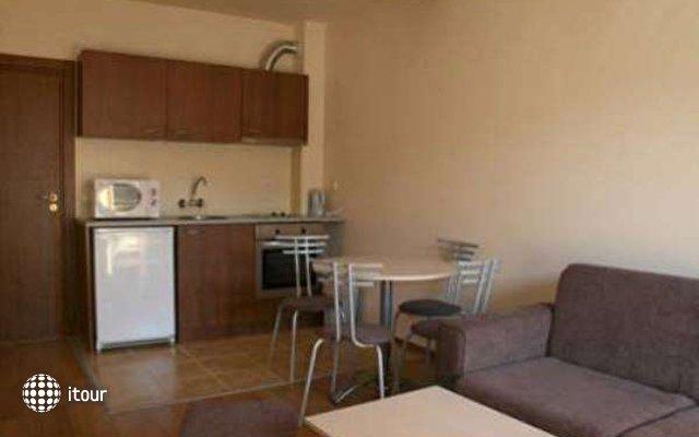 Tangra Aparthotel 7