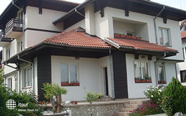 Helios Guest House 9