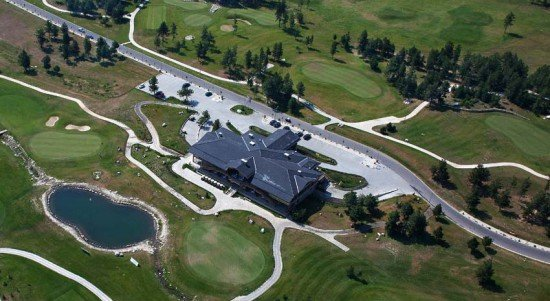 Pirin Golf & Country Club 3