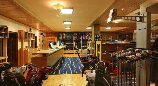 Pirin Golf & Country Club 8