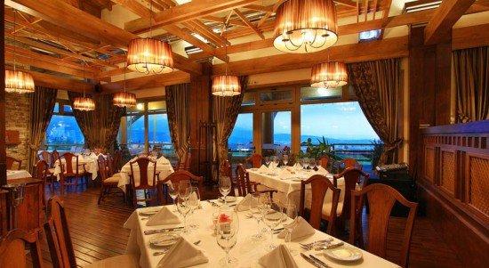 Pirin Golf & Country Club 10