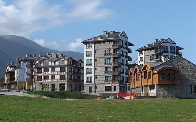 Pirin Golf & Country Club 1