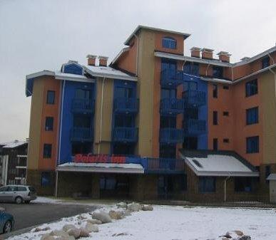 Polaris Inn 1