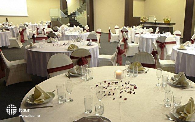 Grand Hotel Bansko 5