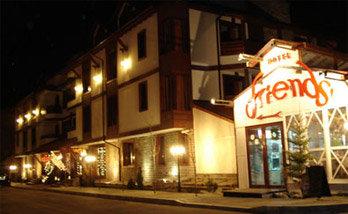 Friends Hotel 1