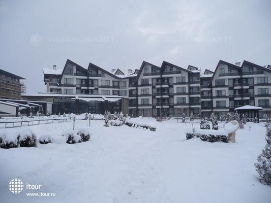 Aspen Resort 1