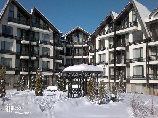 Aspen Resort 6