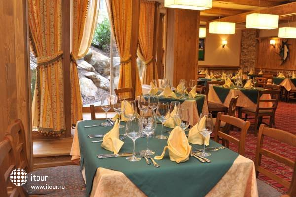 Pirin Golf Hotel & Spa 5