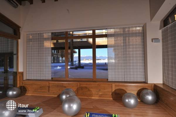 Pirin Golf Hotel & Spa 6
