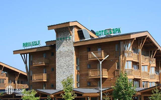 Pirin Golf Hotel & Spa 1